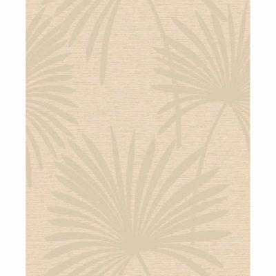 CWV Wallpaper Tropicana Palm Beige M0950 Sample