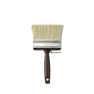 Creosote Brush 10 x 4 cm