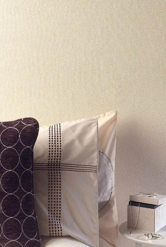 Holden Decor Wallcoverings Opus Weave Champagne 33036 Sample
