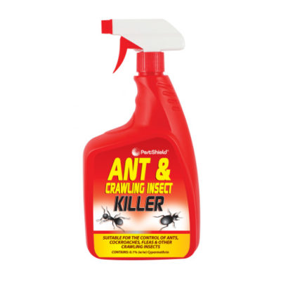 151 Pestshield Ant and Crawling Insect Killer 1 Litre