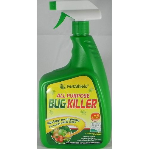 151 Pestshield All Purpose Bug Killer 1 Litre