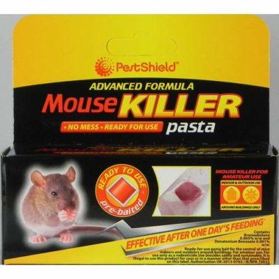 151 Pestshield Advanced Formula Mouse Killer