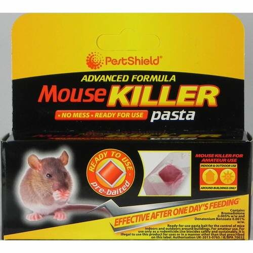 151 Pestshield Advanced Formula Mouse Killer