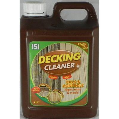 151 Decking Cleaner 2 Litre