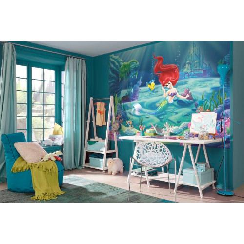 254 x 184cm Arielle Mural