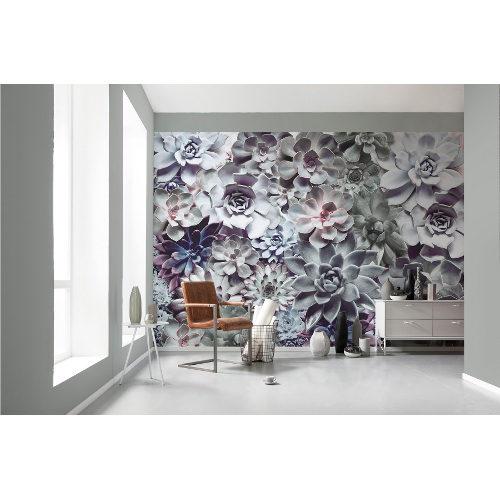 368 x 254cm Shades Wall Mural