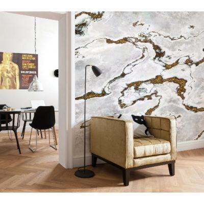 368 x 254cm Marmoro Wall Mural