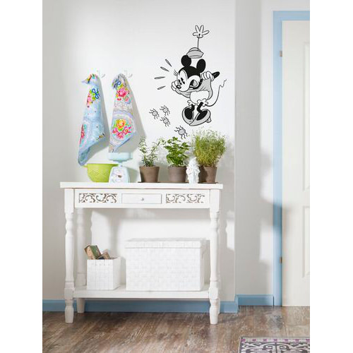 50 x 70cm Minnie Scream Mural