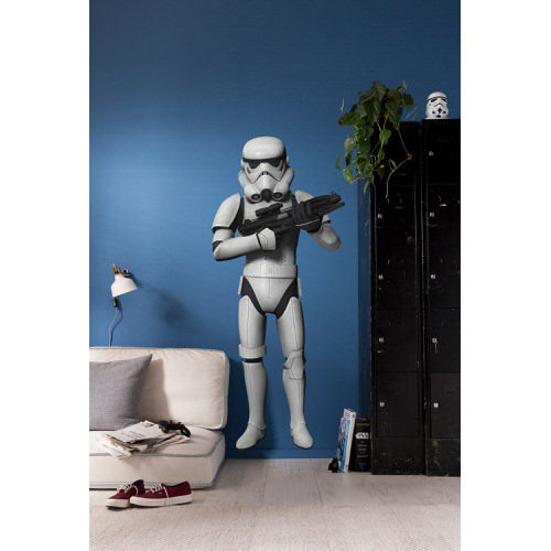 100 x 70cm Star Wars Stormtrooper Mural