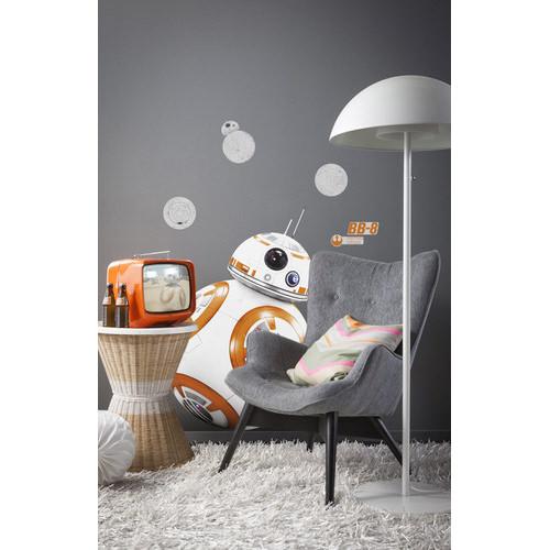 100 x 70cm Star Wars Bb-8 Mural