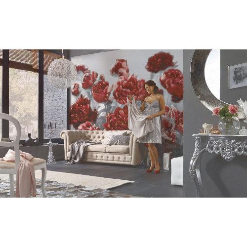 368 x 248cm Temptation Wall Mural