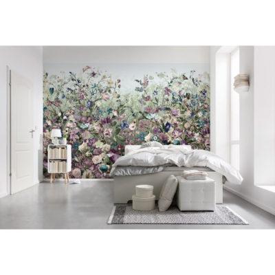 368 x 248cm Botanica Wall Mural