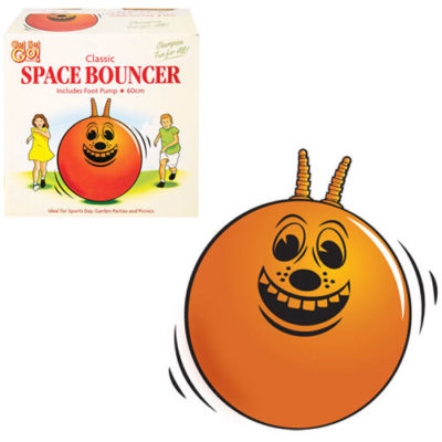 Classic Space Hooper/Bouncer