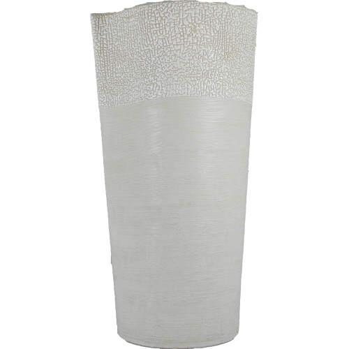 Ceramic Vase Cream
