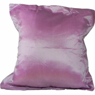 Cushion Cover Taffeta Purple