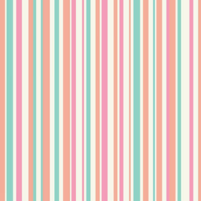 Arthouse Wallpaper Sparkle Stripe Pastel 668800 Full Roll