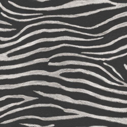 Arthouse Wallpaper Serengeti Nights Black 670300 Full Roll