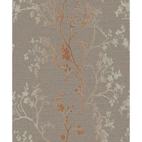 Arthouse Wallpaper Orabella Copper 673400 Full Roll