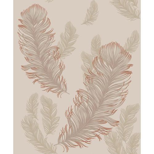 Arthouse Wallpaper Sirius Rose Gold 673600 Full Roll