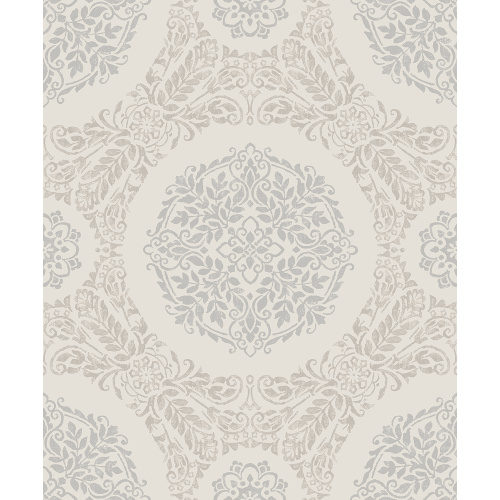 Arthouse Wallpaper Timour Pearl 673701 Full Roll