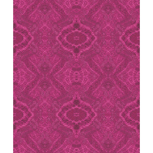 Arthouse Wallpaper Ipanema Hot Pink 690201 Full Roll