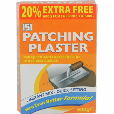 151 Patching Plaster 600g