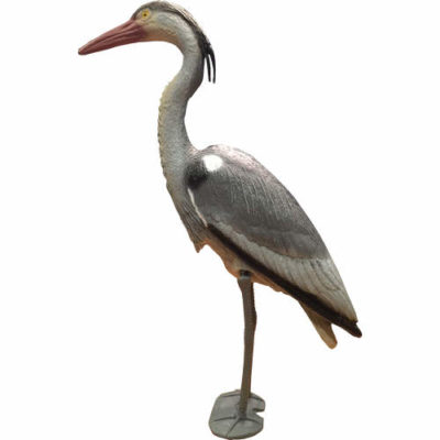70cm Garden Heron