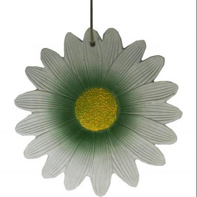 Giftworks Daisy Plaque