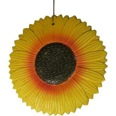Giftworks Sunflower Plaque