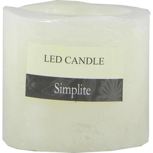 Battery Operated LED Candle