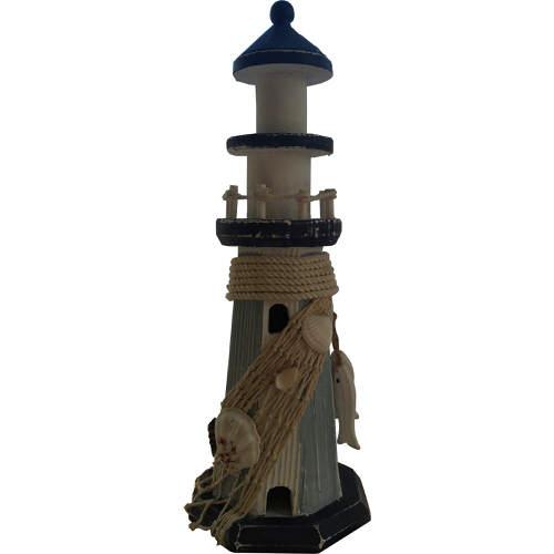 """""""Beach"""" Themed Lighthouse"""