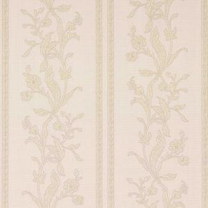 Fine Decor Milano Heavyweight Wallpaper Stripe M95572 Grey Sample