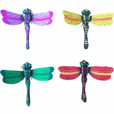 Dragonfly Animal Magnet (Priced Individually)
