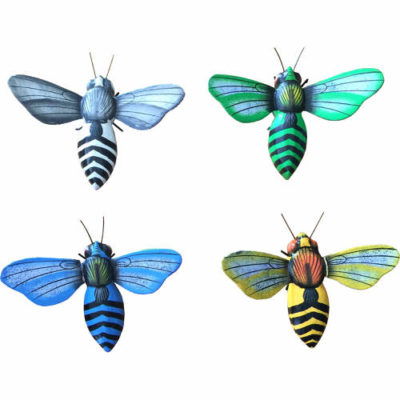 Bee Animal Magnet (Priced Individually)