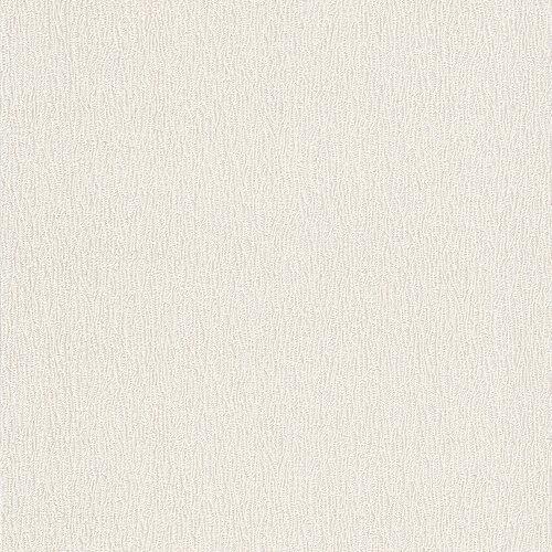 AS Creation Opulence Blown Vinyl Wallpaper Texture Cream 32478-1 Sample