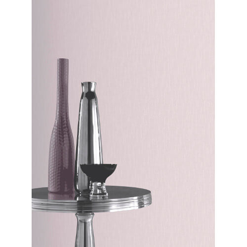 Glitterati Plain Blush Glitter Vinyl Wallpaper 892102 Full Roll