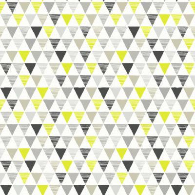 Arthouse Imagine Fun Wallpaper Jester Lime 696006 Full Roll