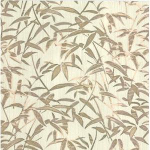 Fine Decor Milano Bamboo Wallpaper Taupe M95580 Sample