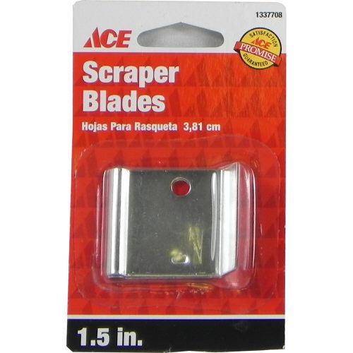 Ace Scraper