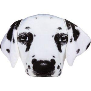 Dalmatian Cushion (Filled)
