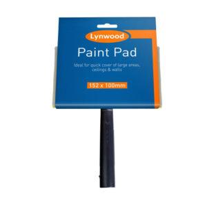 "Paint Pad 6 x 4"""