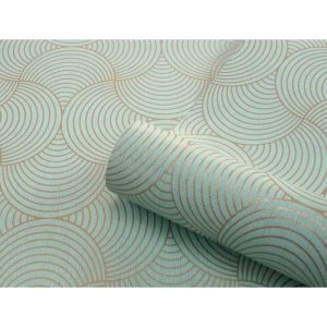 Belgravia Momento Wallpaper Eternal Porcelain Blue 9004 Full Roll