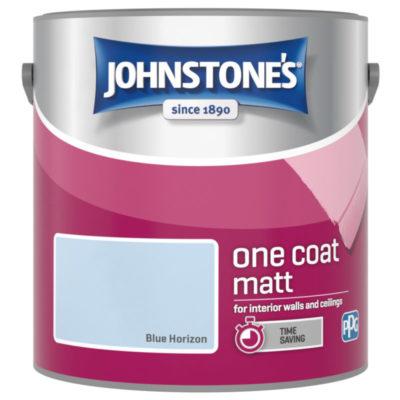 One Coat Matt