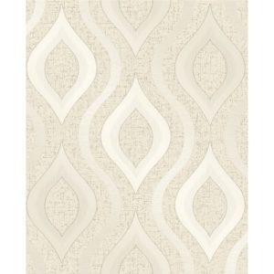 Fine Decor Wallpaper Quartz Geometric Gold FD41973 Sample