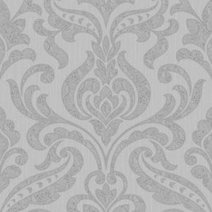 Holden Opus Merletto Grey/Silver 35610 Sample