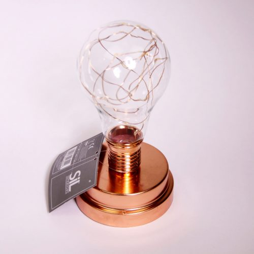 LED Bulb Lamp Copper