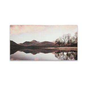 Derwent Reflections Canvas Wall Art 004508