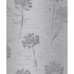 Arthouse Eastern Alchemy Wallpaper Kimora Silver 293001 Full Roll