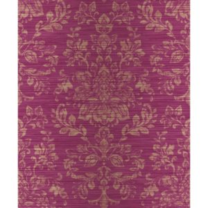 Arthouse Eastern Alchemy Wallpaper Kyasha Cranberry 293003 Full Roll