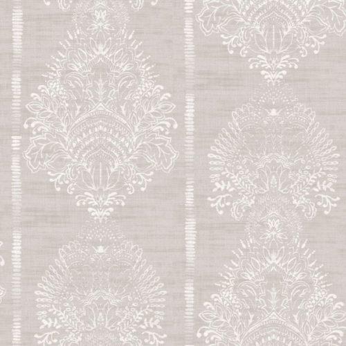 Arthouse  Paste The Wall Wallpaper Silk Road Chalk 610605